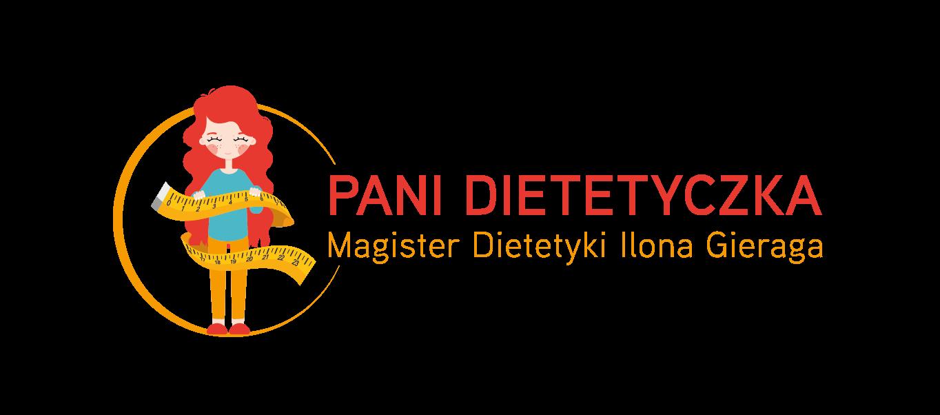 Ilona Gieraga Magister Dietetyki